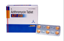 Directions for zithromax z-pak 250 mg